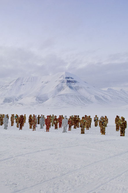Arktis | Ziddicca